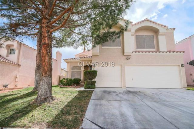 1811 Dalton, Henderson, NV 89074 (MLS #1968511) :: The Snyder Group at Keller Williams Realty Las Vegas