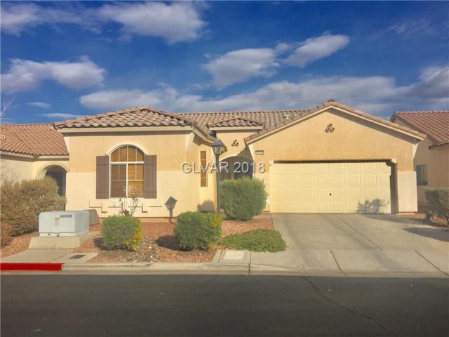10530 Santerno, Las Vegas, NV 89141 (MLS #1968584) :: Realty ONE Group