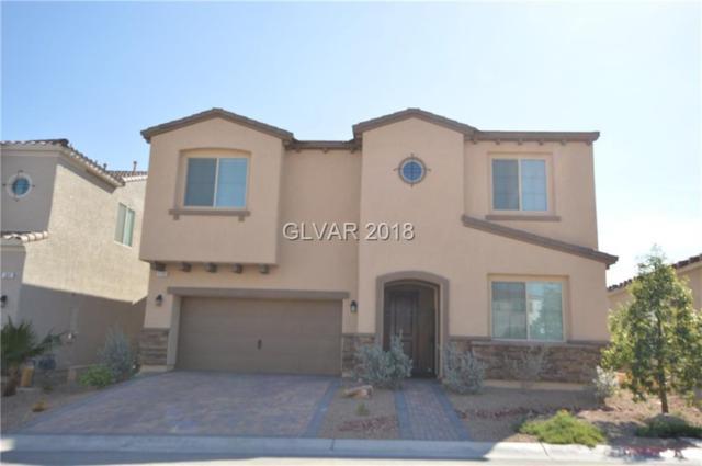 986 Whitworth, Las Vegas, NV 89148 (MLS #1968663) :: The Snyder Group at Keller Williams Realty Las Vegas