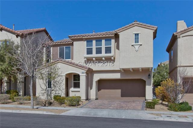 8520 Orly, Las Vegas, NV 89143 (MLS #1968672) :: Realty ONE Group