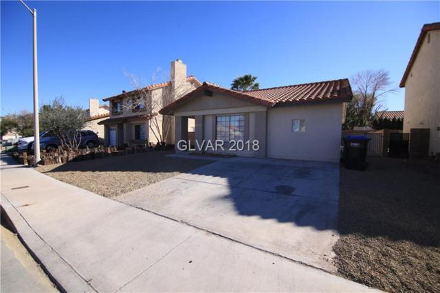 1748 La Cruz, Henderson, NV 89014 (MLS #1968714) :: The Snyder Group at Keller Williams Realty Las Vegas
