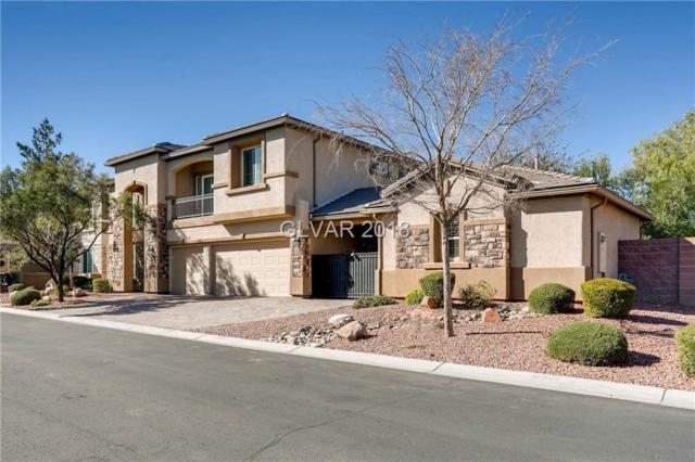 6951 Casa Encantada, Las Vegas, NV 89118 (MLS #1968726) :: The Snyder Group at Keller Williams Realty Las Vegas