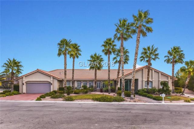 7441 Darby, Las Vegas, NV 89117 (MLS #1968817) :: Realty ONE Group