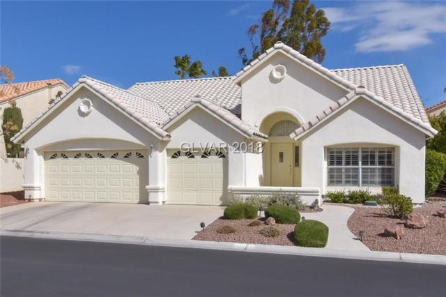 5112 Portraits, Las Vegas, NV 89149 (MLS #1968838) :: The Snyder Group at Keller Williams Realty Las Vegas