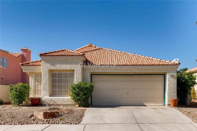 3225 Sabrina, Las Vegas, NV 89117 (MLS #1968994) :: The Snyder Group at Keller Williams Realty Las Vegas