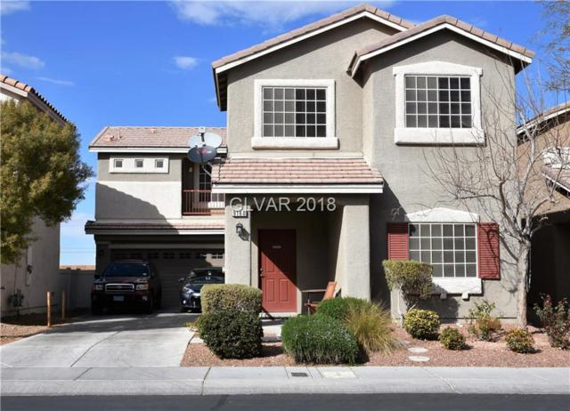 9160 Smugglers Beach, Las Vegas, NV 89178 (MLS #1969053) :: Realty ONE Group