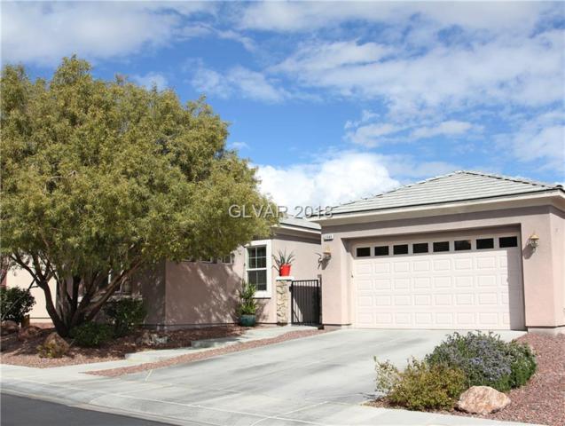 3940 Eiderdown, North Las Vegas, NV 89084 (MLS #1969084) :: Realty ONE Group