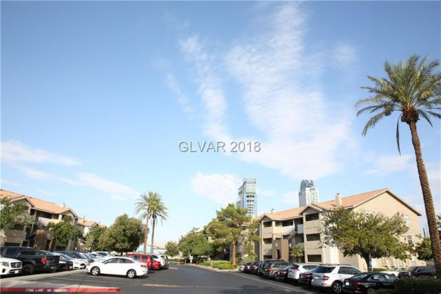 4200 Valley View #1108, Las Vegas, NV 89103 (MLS #1969258) :: Signature Real Estate Group