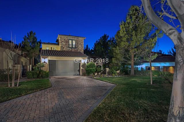 11759 Woodbrook, Las Vegas, NV 89141 (MLS #1969281) :: Realty ONE Group