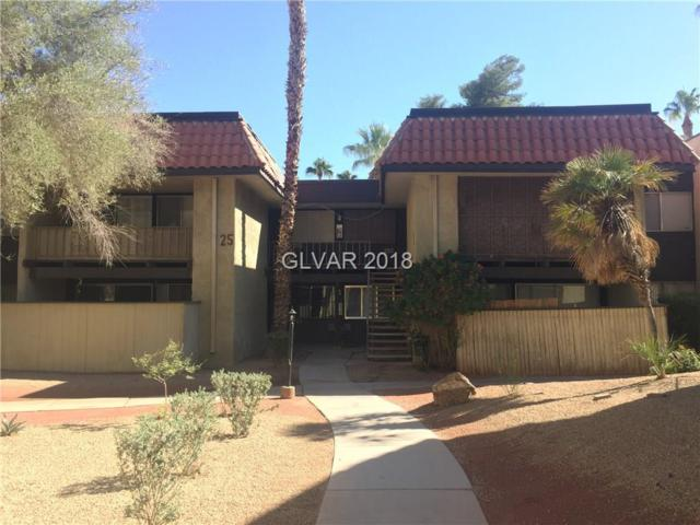 1405 Vegas Valley #358, Las Vegas, NV 89169 (MLS #1969291) :: Keller Williams Southern Nevada