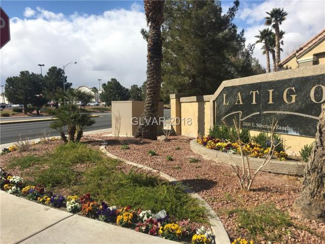 2300 Silverado Ranch #2002, Las Vegas, NV 89123 (MLS #1969421) :: Realty ONE Group