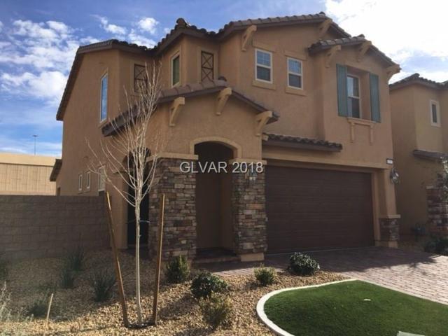 12472 Loggeta, Las Vegas, NV 89141 (MLS #1969450) :: Realty ONE Group