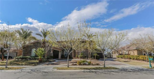 1374 Ruby Sky, Henderson, NV 89052 (MLS #1969465) :: Realty ONE Group