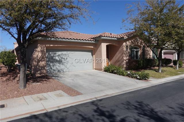 10462 Riverside Park, Las Vegas, NV 89135 (MLS #1969488) :: Realty ONE Group