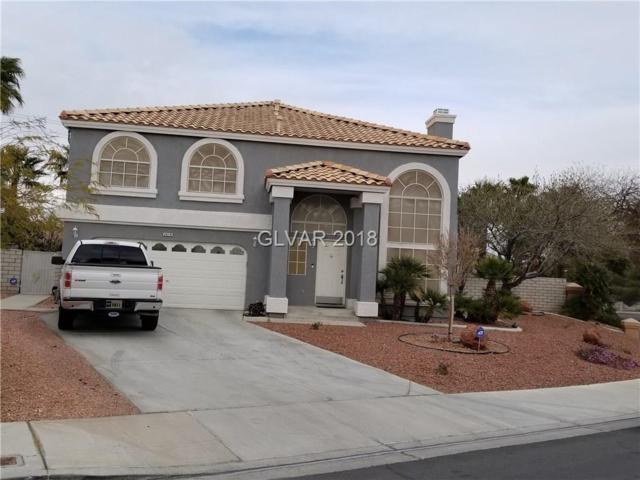 2416 Antler Point, Henderson, NV 89074 (MLS #1969569) :: Keller Williams Southern Nevada