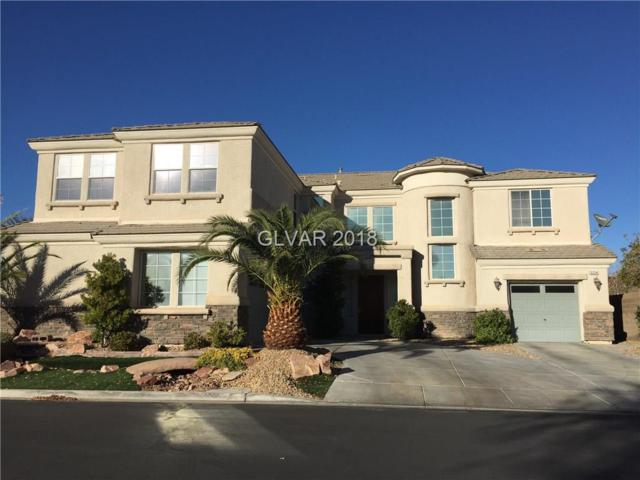 5254 Altadonna, Las Vegas, NV 89141 (MLS #1969574) :: Realty ONE Group