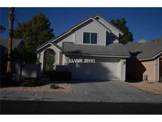 1668 Duarte, Henderson, NV 89014 (MLS #1969644) :: The Snyder Group at Keller Williams Marketplace One