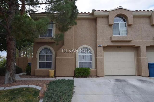9679 Lame Horse, Las Vegas, NV 89123 (MLS #1969710) :: Realty ONE Group
