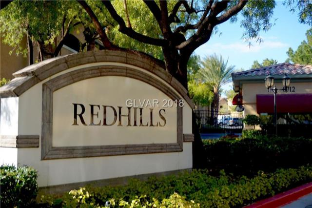 8700 Red Rio #204, Las Vegas, NV 89128 (MLS #1969961) :: Sennes Squier Realty Group