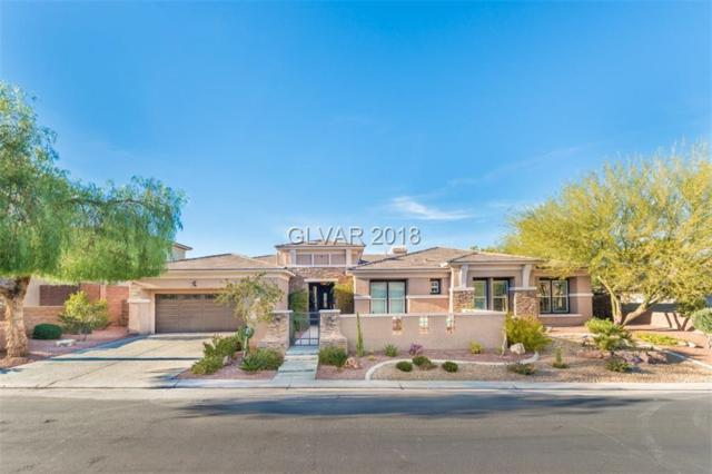 1732 Cypress Manor, Henderson, NV 89012 (MLS #1970319) :: Realty ONE Group