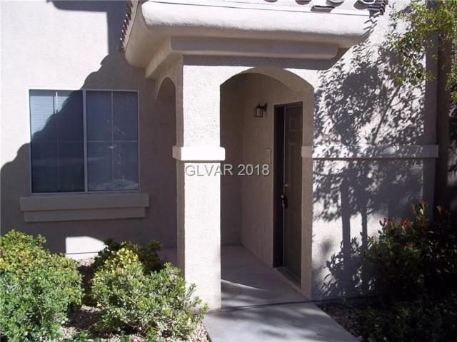9050 Warm Springs #2177, Las Vegas, NV 89148 (MLS #1970362) :: Trish Nash Team