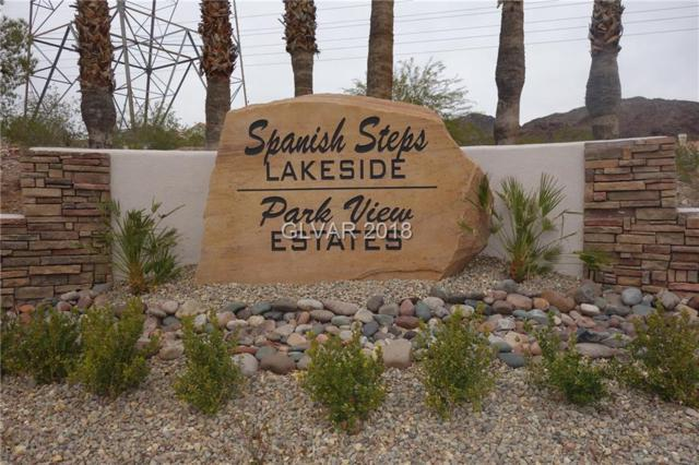 247 Big Horn B, Boulder City, NV 89005 (MLS #1970395) :: Sennes Squier Realty Group