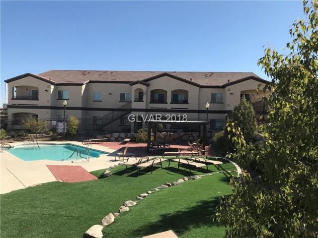 2291 Horizon Ridge #3215, Henderson, NV 89052 (MLS #1970498) :: Signature Real Estate Group