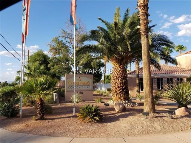 3318 Decatur #2098, Las Vegas, NV 89130 (MLS #1970556) :: Trish Nash Team