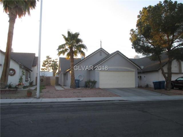 3057 Kennewick, Las Vegas, NV 89121 (MLS #1970689) :: Realty ONE Group