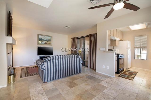 4865 Torrey Pines #101, Las Vegas, NV 89103 (MLS #1970696) :: Keller Williams Southern Nevada