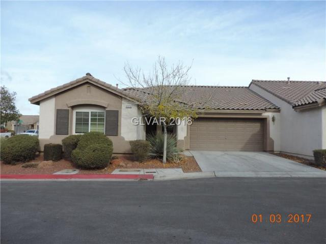 9320 Pokeweed, Las Vegas, NV 89149 (MLS #1970787) :: Sennes Squier Realty Group