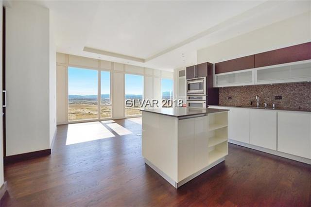 3750 S Las Vegas #3201, Las Vegas, NV 89158 (MLS #1970846) :: Signature Real Estate Group