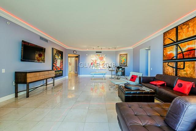 2777 Paradise #1503, Las Vegas, NV 89109 (MLS #1971172) :: Signature Real Estate Group