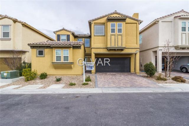 6828 Aqua Cove, Las Vegas, NV 89142 (MLS #1971355) :: Realty ONE Group