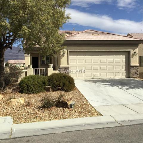 2216 Carrier Dove, North Las Vegas, NV 89084 (MLS #1971433) :: Realty ONE Group