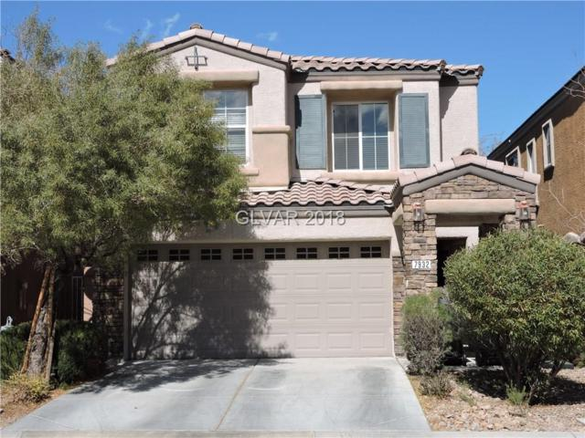 7932 Alta Lima Valley, Las Vegas, NV 89178 (MLS #1971752) :: Realty ONE Group