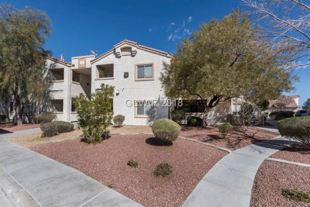 855 Stephanie #2521, Henderson, NV 89014 (MLS #1971803) :: Signature Real Estate Group