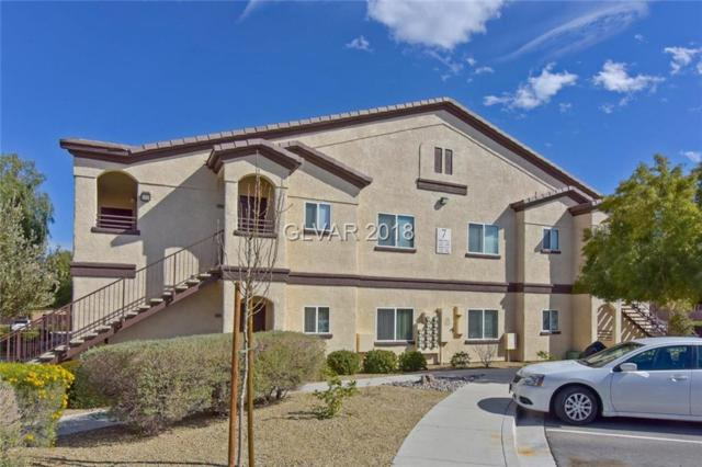 2291 W Horizon Ridge #7139, Henderson, NV 89052 (MLS #1971854) :: Signature Real Estate Group