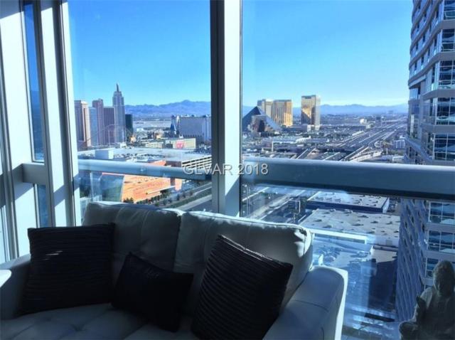 4471 Dean Martin #2805, Las Vegas, NV 89103 (MLS #1971861) :: Keller Williams Southern Nevada