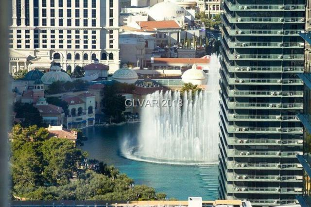 3750 S Las Vegas #3609, Las Vegas, NV 89158 (MLS #1971905) :: Signature Real Estate Group