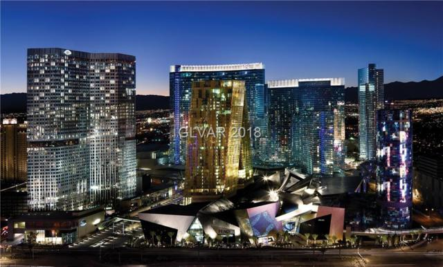 3722 Las Vegas #2103, Las Vegas, NV 89158 (MLS #1971962) :: Keller Williams Southern Nevada