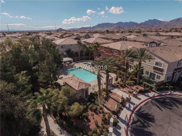 9303 Gilcrease #1198, Las Vegas, NV 89149 (MLS #1972100) :: Signature Real Estate Group