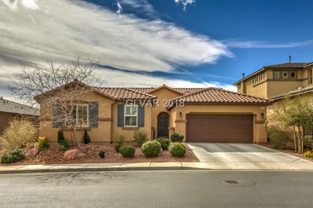 10417 Artful Stone, Las Vegas, NV 89149 (MLS #1972177) :: Signature Real Estate Group