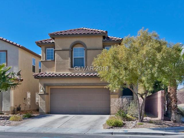 7405 Edgecove, Las Vegas, NV 89139 (MLS #1972230) :: Realty ONE Group