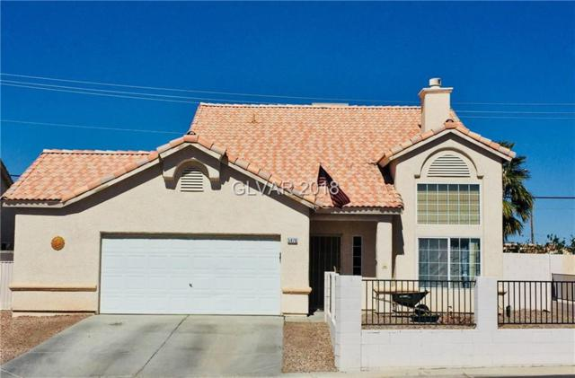 5870 Sunny Orchard, Las Vegas, NV 89110 (MLS #1972247) :: Realty ONE Group