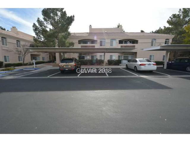 7400 Flamingo #2066, Las Vegas, NV 89147 (MLS #1972285) :: Sennes Squier Realty Group