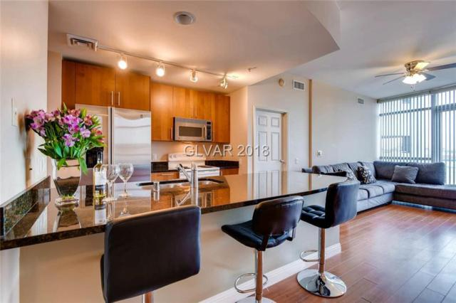 200 Sahara #209, Las Vegas, NV 89102 (MLS #1972339) :: Signature Real Estate Group