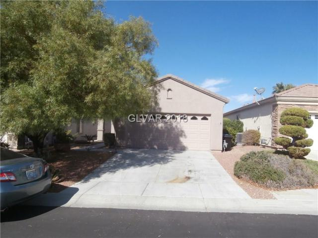 2538 Evening Twilight, Henderson, NV 89044 (MLS #1972433) :: Realty ONE Group
