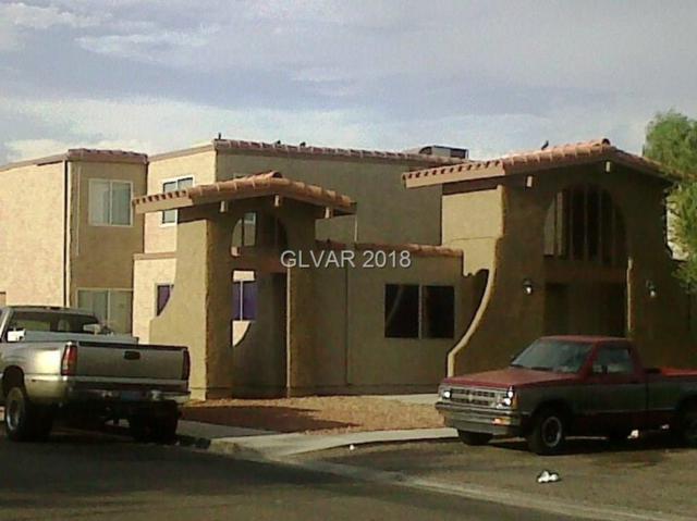 567 Roxella D, Las Vegas, NV 89110 (MLS #1972435) :: Sennes Squier Realty Group