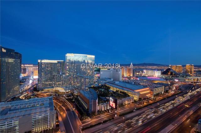 4471 Dean Martin #4010, Las Vegas, NV 89103 (MLS #1972485) :: Sennes Squier Realty Group